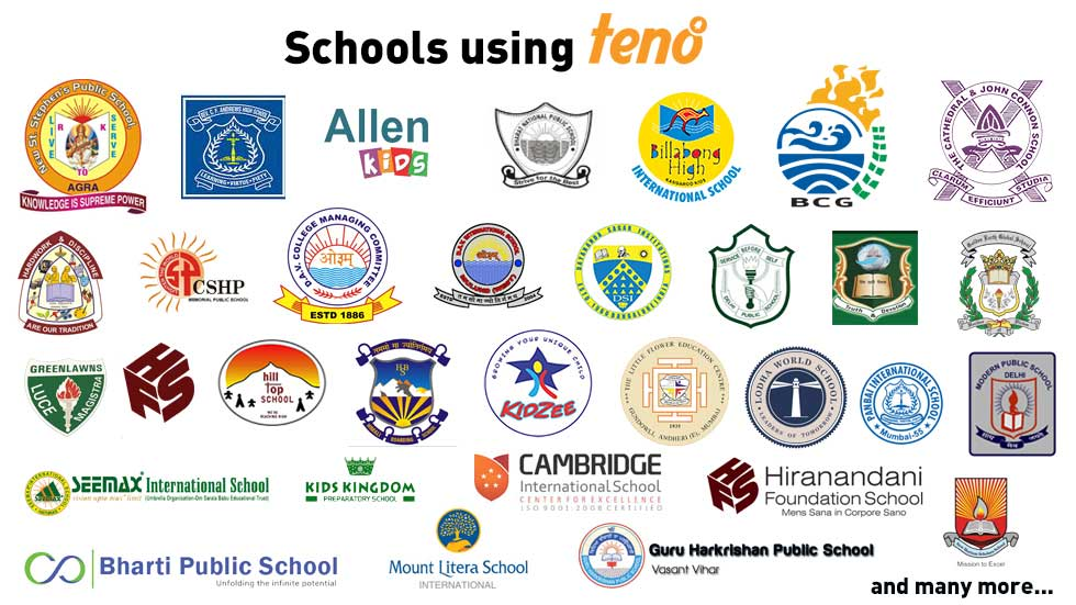 Teno – Changing The Way Schools In India Communicate With Parents