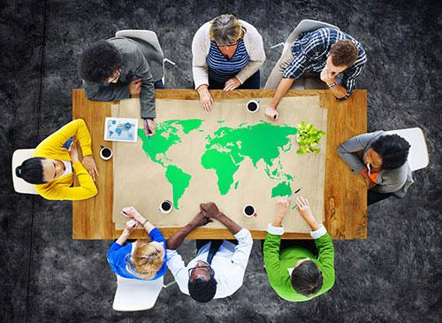 Impact of Globalization in Education