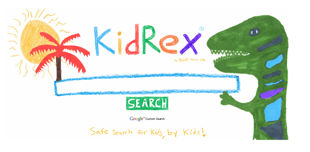 3 Trustable Search Engines for your Kids