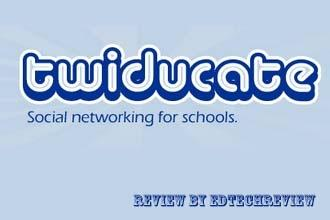 Twiducate - Social Network for Schools