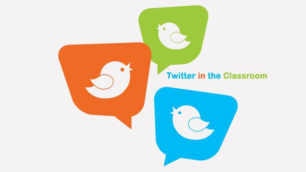 7 Ways of Using Twitter for Teaching in the Classroom
