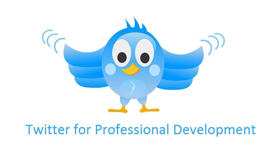 Amazing Ways Twitter Can Help in Your Professional Development