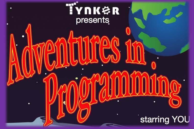 Tynker: Fun & Easy to Learn Computer Programming