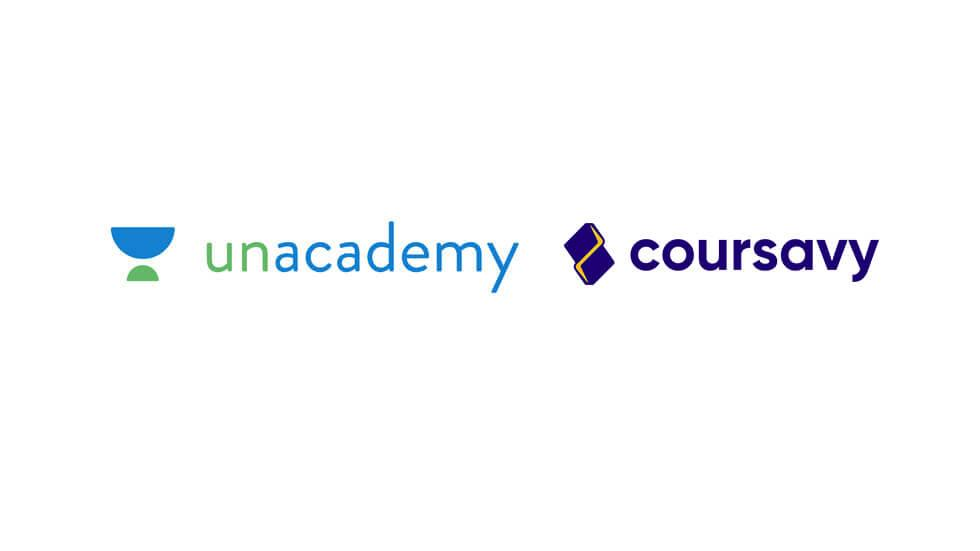 Unacademy acquires Coursavy