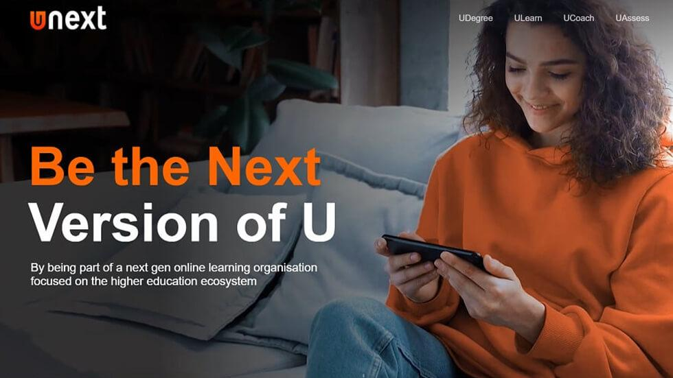 Manipal Education and Medical Group Launches UNext - Eyes Significant Share in Online Higher Education with Best-In-Class Technology