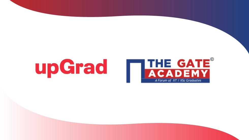 upGrad Acquires The GATE Academy