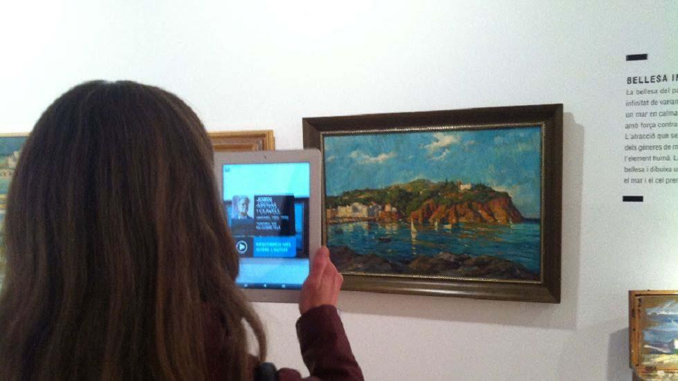 Using Augmented Reality for Learning and Teaching