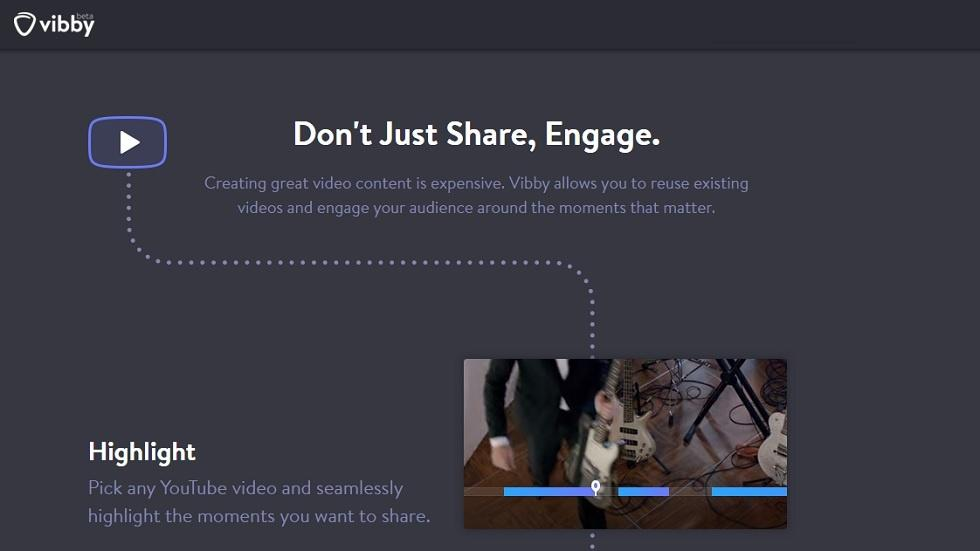 Seamlessly Integrate Video into Your Lessons Using Vibby