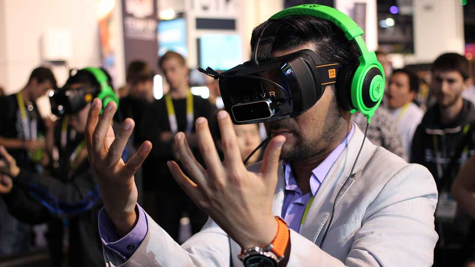 The Future of the Classroom: How VR-based Ed Will Change the World
