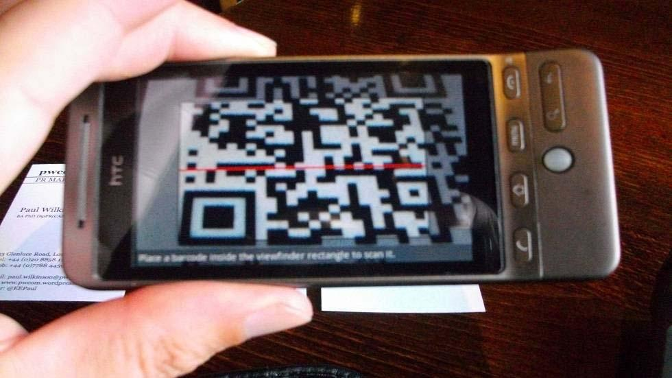 Learn Some Amazing Ways to Use QR Code in Your Classroom