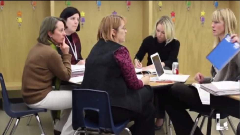 What is a Professional Learning Community (PLC)