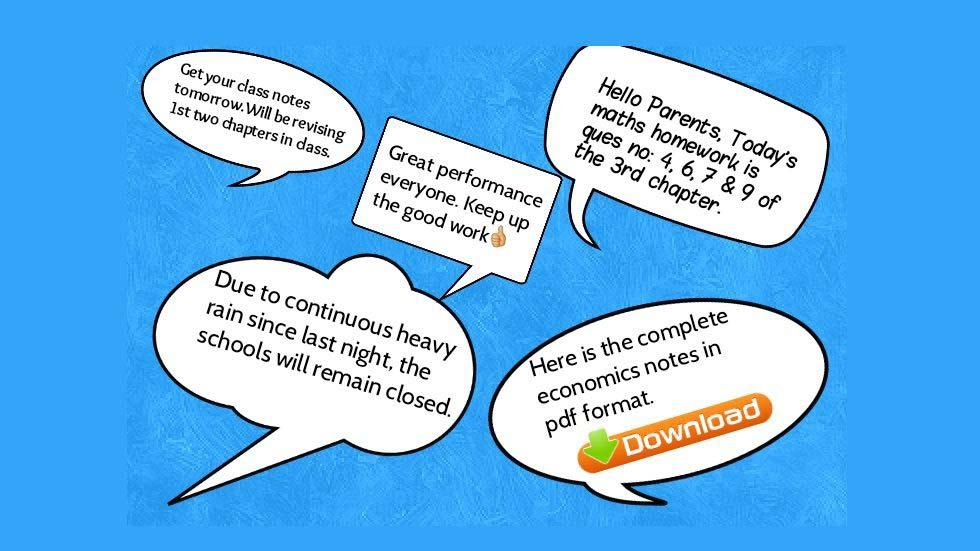 8 Reasons Why Teachers Should Engage Students & Parents on Their phones & How?