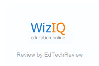 WizIQ - Online Learning and Teaching