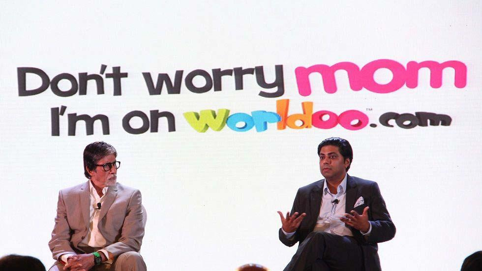 Worldoo: India's Answer to Tussle Between Parents and Kids Over Internet Usage