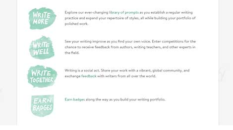 Develop Students' Writing and Communication Skills with Write the World